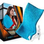 Top 10 Best Heating Pad For Back Pain Reviews