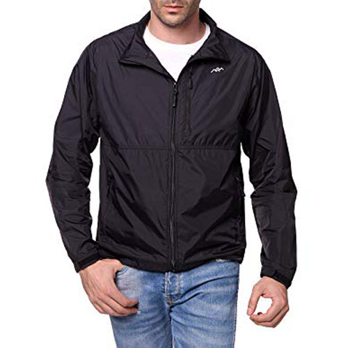 Top 10 Best Rain Jackets Reviews in 2020
