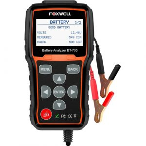 Top 10 Best Battery Load Tester Reviews