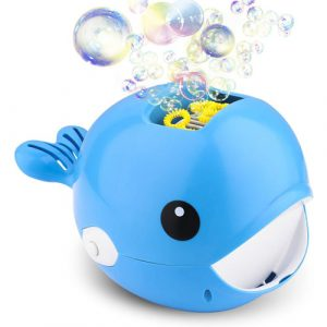 Top 10 Best Bubble Machines for Kids and Party in 2020 Reviews