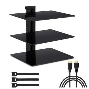 Top 10 Best Audio Speaker Stands in 2020 Reviews