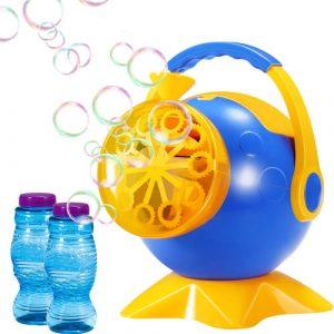 Top 10 Best Bubble Machine Reviews