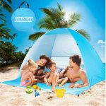 Top 10 Best Beach Canopies for Summer in 2020 Reviews