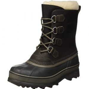 Top 10 Best Sorel Men's Winter Boots in 2020 Reviews