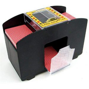 Top 10 Best Card Shuffler Reviews