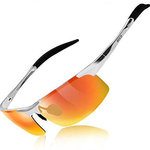 Top 10 Best Motorcycle Sunglasses Reviews in 2020
