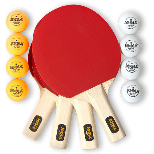 Top 10 Best Ping Pong Paddles Reviews in 2020
