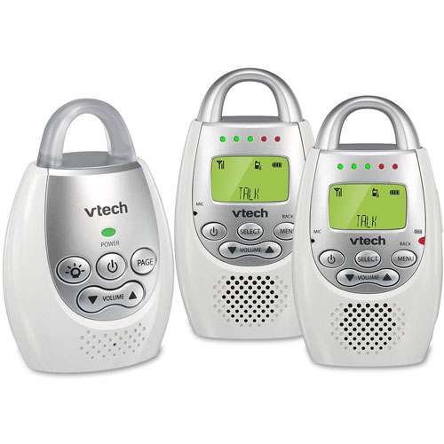 Top 7 Best Audio Baby Monitor Reviews in 2020