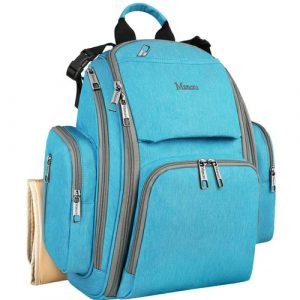 Top 10 Best Diaper Bags to Buy for 2020 Reviews