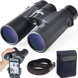 Top 10 Best Binoculars Reviews