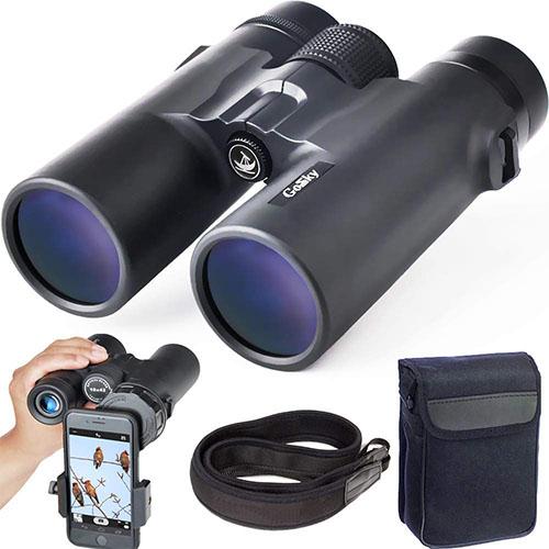 Top 10 Best Binoculars Reviews in 2020