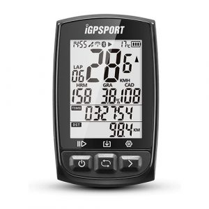 Top 10 Best Bike Computers and Speedometers