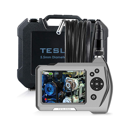 Top 10 Best Inspection Cameras Reviews
