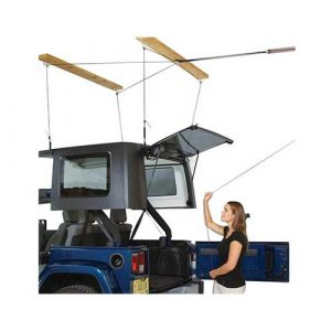 Top 10 Best Garage Hoist Buying Guide