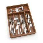 Top 10 Best Kitchen Utensils Drawer Organizers Reviews