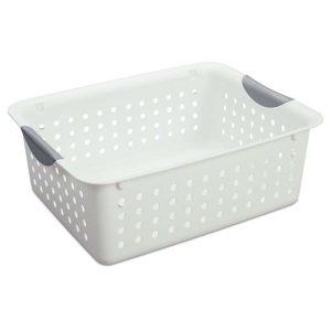 Best Plastic Storage Baskets, Bin in 2020 Reviews