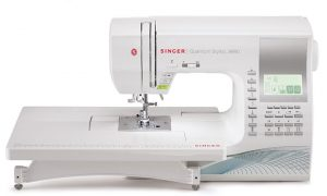 Top 10 Best Sewing Machines For Beginners