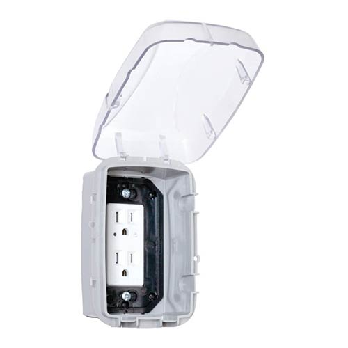 10 Best Outdoor Outlet Covers Reviews
