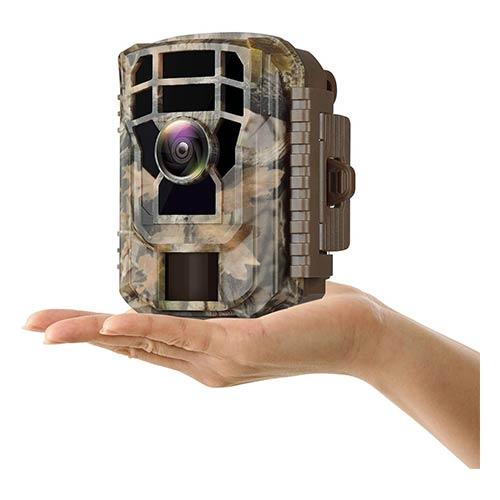 10 Best Cheap Trail Cameras Reviews