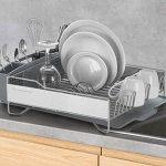 10 Best Dish Drying Rack Reviews