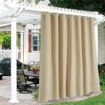 10 Best Outdoor Curtain Reviews