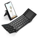 10 Best Bluetooth Foldable Keyboards Buying Guide